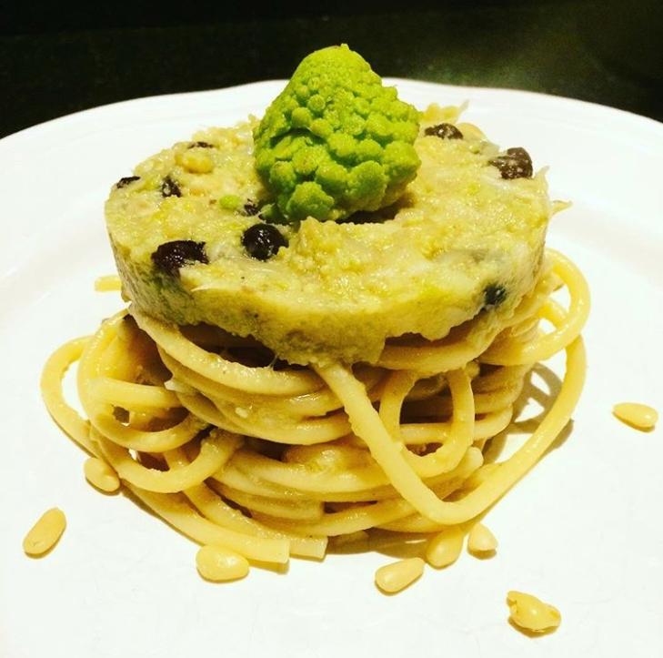 pasta con broccoli 2
