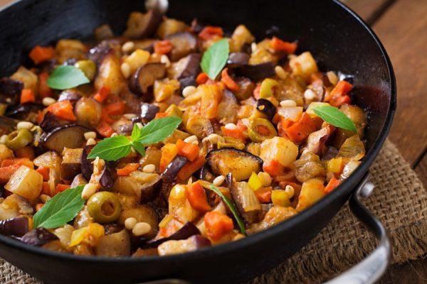 ricetta-caponata-di-melanzane-siciliana-6-e1516379471381